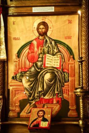 Foto: arhiva Mănăstirii Pângărați